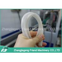 Wholesale Different Sizes Fiber Wire Plastic Pipe Machine Pvc Pipe Equipment For Garden from china suppliers