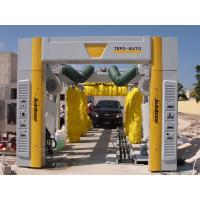 Wholesale New Economic Power Stimulates the Development of World's Car Wash Industry from china suppliers