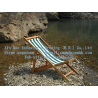 Wholesale Wooden chairs, wooden lounge chair, wooden outdoor chairs, wooden beach chairs from china suppliers