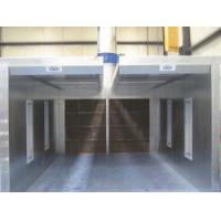 Wholesale 15m bus spray paint booths/accessories HX-1000 from china suppliers