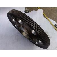 Wholesale Precision CNC Carbon Steel Helical Gear Hobbing Services / Stainless Gears from china suppliers