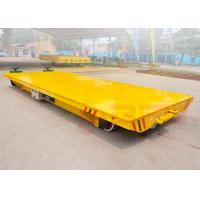 Wholesale large table electric steel coil handling railway trailer precise pipe industry from china suppliers