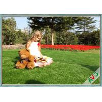 Wholesale 6800 Dtex Easy Care Pet Artificial Turf Grass Carpet For Balcony Banquet / Pet from china suppliers