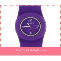 Wholesale Fashion watch,Wholesale geneva quartz silicone watch,Custom silicone watches from china suppliers