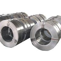 Wholesale Q195 32mm-1250mm Width Cold Rolled Steel Coil Narrow Strip from china suppliers