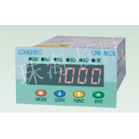 Wholesale 6 bit UNI800 LED display Weigh Feeder Controller for tank / hopper scales from china suppliers