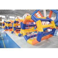 Wholesale Colorful Inflatable Water Roller WR05 With Durable Soft Handles from china suppliers
