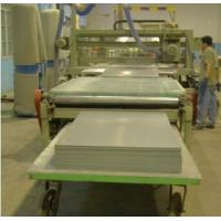 Wholesale PVC Plate PVC Rigid Board PVC Rigid Sheet Rigid PVC for Door Panel Wall Panel from china suppliers