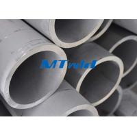 Wholesale ASTM A789 / A790 1.4462 / 1.4410 Stainless Steel Welded Pipe With Annealed & Pickled Surface from china suppliers