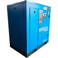 Wholesale 3 phase 10hp 7.5KW 0.8mpa electric motor direct driven screw air compressor from china suppliers