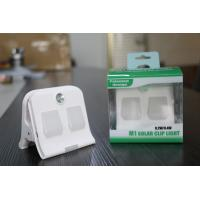Buy cheap Heineer solar LED light for tent lighting outdoor camping lanterns from wholesalers