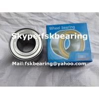 Wholesale TOYOTA Auto Parts FW135 , 38BWD09ACA120 Wheel Bearing Units from china suppliers