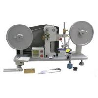 Wholesale High Performance R.C.A Paper Tape Wear Test Lab Test Equipment from china suppliers