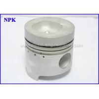 Wholesale Heavy Duty Isuzu 6BD1engine Piston Material Aluminum 5 - 12111 - 068 - 0 from china suppliers