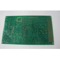 Buy cheap FR4 Double Sided Quick Turn ENIG PCB 2 OZ For Communications from wholesalers