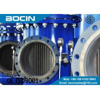 Wholesale BOCIN cooling water Automatic Self Cleaning Filter with CE certificate from china suppliers