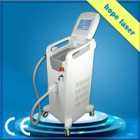 Wholesale 808nm diode laser hair removal machine with ce approval , 8 inch color touch screen from china suppliers