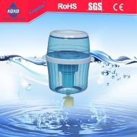 Wholesale Water Pre Filter Activated Carbon Mineral Water Pot Clear Color from china suppliers