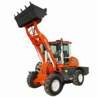 Wholesale 1.6t small front loader ZL16F from china suppliers