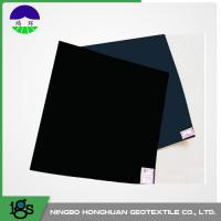 Wholesale Anti Corrosion HDPE Polyethylene Pond Liner For Secondary Containment 3MM from china suppliers