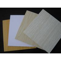 Quality Melamine MDFBoard for sale