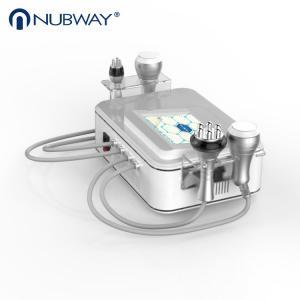 Buy cheap Professional Weight Loss Slimming Device Lipo Ultra Cavitation RF Machine from wholesalers