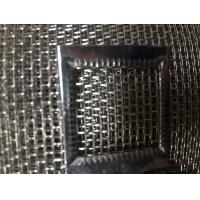 Wholesale 11mesh Stainless Steel Wire Screen With 0.5mm Wire Diameter from china suppliers