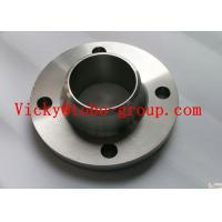 Wholesale Alloy 800/Incoloy 800 API 6A flange from china suppliers
