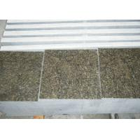 Wholesale 24 X 24 Labrador Green Granite Natural Stone Tile Backsplash For Kitchen from china suppliers