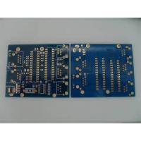 Wholesale FR-4 2-faced pcb 6 layer or 8 layer , double Sided PCB HASL , OSP from china suppliers