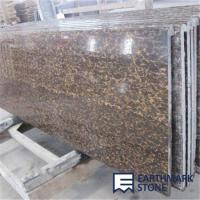 Quality Portoro China Marble Kichen Countertop for sale