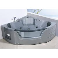 Wholesale COLOR GREY JACUZZI BATHTUB-SWG-8004G from china suppliers