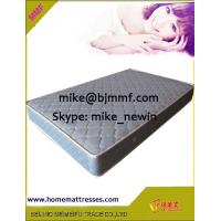 Wholesale Certified 100% natural latex crib mattress Organic Crib Mattress Price from china suppliers