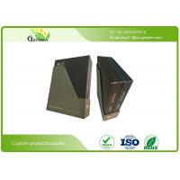 Wholesale Hot Stamping Gift Cardboard Packaging Boxes With JPG PDF Design Format Different Shapes from china suppliers