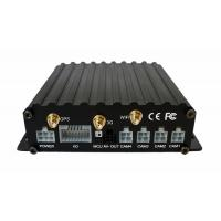 Wholesale Most Advanced H.264  Video Compression  ,  Mobile DVR Recorder / GPS function from china suppliers