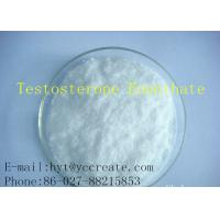 Quality CAS 315-37-7 Raw Steroid Powders Testosterone Enanthate Primoteston Depot 99% Assay for sale