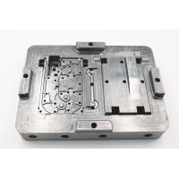 Wholesale OEM Custom Precision Injection Mould 58-60 HRC With SKD11 / SKD61 Material from china suppliers
