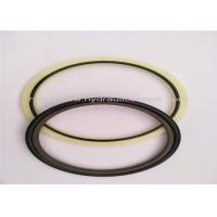 Wholesale PTFE Hydraulic Rod Buffer Seal 70 / 90 Shores A Hardness / Special from china suppliers