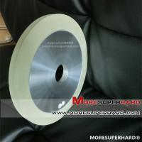 Wholesale ceramic diamond bruting wheel for Natural diamond from china suppliers