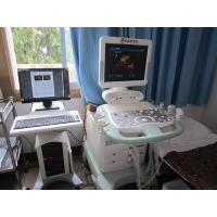 Wholesale 3D / 4D Portable Color Doppler Ultrasound System High Class Extended Cardiac OB / GYN from china suppliers