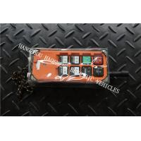 Wholesale Wireless Control Agv Material Handling , Automatic Guide Vehicle 5 Tons AGV-5 from china suppliers