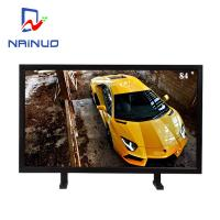 Wholesale Multifunctional Cctv Hd Monitor , Waterproof Lcd Monitor Easy Install from china suppliers