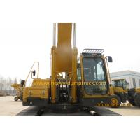 Wholesale Heavy Duty Large Excavator From SDLG , Hydraulic And Volvo Technical from china suppliers