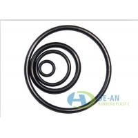 Wholesale Acid and Alkali Resistant AS568 FPM/FKM Fluorine Rubber O-ring , ISO9001 Certification from china suppliers