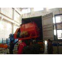 Wholesale Hydraulic Lifter Panel Making Machines , Automatic Sandwich Panel Production Line  from china suppliers