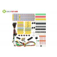 Wholesale DIY UNO R3 Component Package Starter Kit For Electronic Educational Learning Project from china suppliers