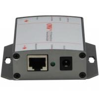 Wholesale 10 / 100M Ethernet PoE Repeater Extender IEEE 802.3af For Network Transmission from china suppliers
