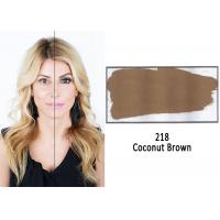 Wholesale Eyebrow Tattoo Classic Color Tattoo Ink Coconut Brown Magic Micropigments Series from china suppliers