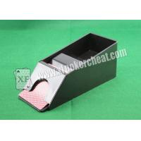 Wholesale Small Dealing Shoe Casino Cheating Devices With Infrared Camera from china suppliers