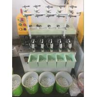Buy cheap Five Head Automatic Moto Arn Cocoon Bobbin Winding Machine Small Volume 85KG from wholesalers